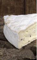 Brie de Meaux aux truffes