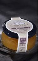 Confiture de Figue Blanche - Fromage de Chèvre