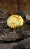 Mozzarella marinée Indienne