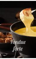 """Assortiment pour fondue savoyarde (forte) 1 pers. """"Spéciale Benjamin"""" 250g"""