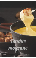 Assortiment pour fondue savoyarde  (moyenne) 1 pers. 250g