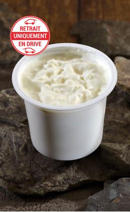 Fromage blanc de campagne (Drive Ecrevolles uniquement)