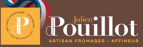 Fromagerie en ligne Pouillot Affineur de fromage